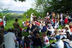 Falkensteinfest 2004