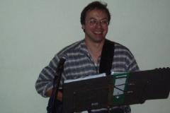 Heringsessen 2004