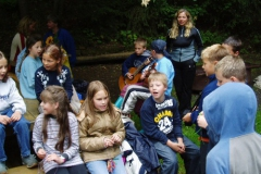 Klassenfest 2004