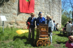 Falkensteinfest 2005
