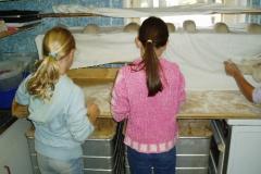 Kinderzelten 2005