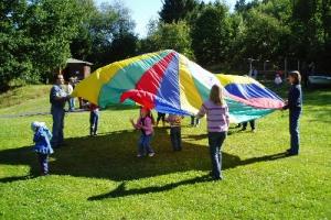 Spielplatzfest 2005