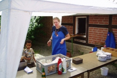 Backhausfest 2006