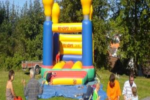 Spielplatzfest 2006