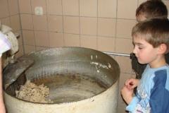 Kinderbacken 2007