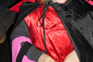 Halloweenparty 2010
