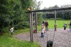 Spielplatzfest 2010