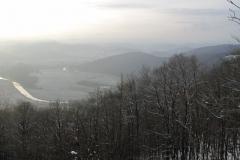Wanderung im Eichsfeld 2010
