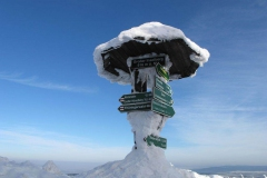 Winterwanderung 2010