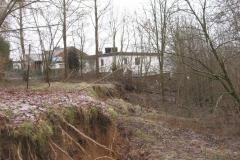 Erdrutsch im Januar 2011