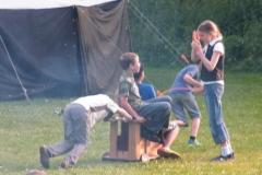 Sommersonnenwendfeier 2012