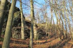 Wanderung zum Falkenstein