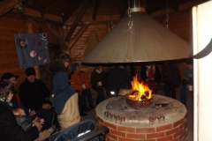 Wintersonnenwendfeier 2012