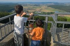 Weidelsburgwanderung