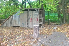 Wanderung-Waldspielplatz Beicoerle
