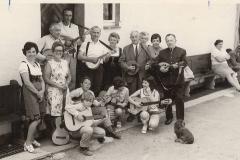 Mandolinengruppe