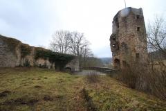Burg-Wallenstein