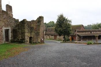 Schloss-Wuelmersen