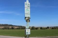 Mountainbiking: Diemel-Reinhardswald