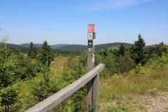 Mountainbiking: Hochheide-Sauerland