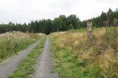 Radwandern in Emstal