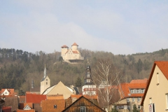 Stadt Treffurt