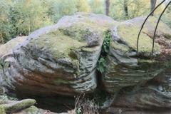 Ur- und Frühgeschichte des Riesensteins