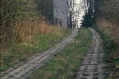 Grenzwanderung der DDR-BRD