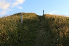 Wandern auf dem Dörnberg