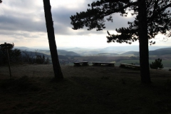 Wandern im Eichsfeld: Dietenroder-Klippen