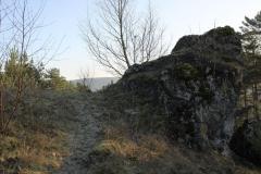 Wandern im Eichsfeld: Fretterode-Hasenwinkel