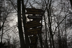 Wandern im Eichsfeld: Vatterode