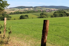 Wandern in Emstal