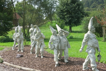 Wandern im Kellerwald: Bergfreiheit