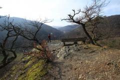 Wandern im Kellerwald: Bilstein-Albertshausen