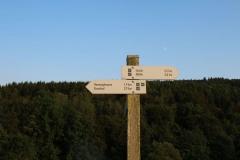 Wandern im Rothargebirge: Diemeltal