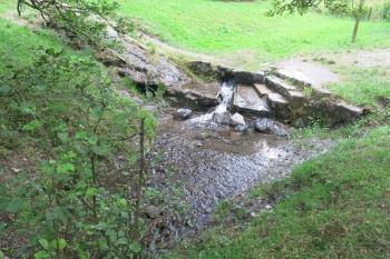 Wandern im Rothargebirge: Kahle-Poen