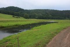 Wandern im Rothargebirge: Orketal