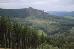 Wandern im Rothargebirge: Rothaarsteig
