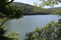 Wandern am Edersee: Blossenbergroute