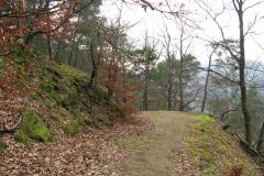 Wandern am Edersee: Daudenberroute
