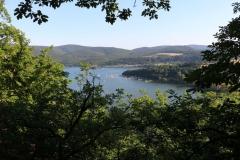 Wandern am Edersee: Kahle-Hardt