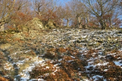 Wandern am Edersee: Mühleckroute