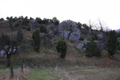 Wandern im Werra-Meißner-Kreis: Frankenhausen
