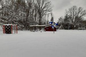 Winterimpressionen rund ums Naturfreundehaus Februar 2021